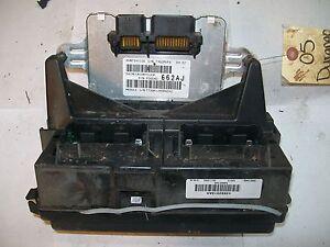 Engine Fuse Box DODGE DURANGO 04 05 06 | eBay