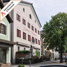 Vacaciones brevemente Salzburger 3 días 3 estrellas superior hotel 2 personas domiciliada