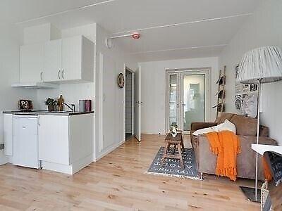 2500 vær. lejlighed, m2 30, Gammel Køge Landevej