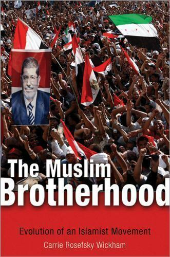 what is the muslim brotherhood