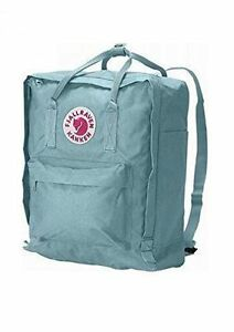 ed81b5361ae71 Fjallraven Kanken Mini Backpack 7l Sky Blue F23561 for sale online ...