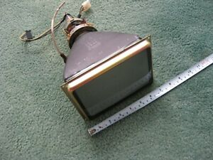 CRT-Tube-Assembly-7-inch-NEC-Japan-C824P4-Used-Equipment-Pull-Qty-1