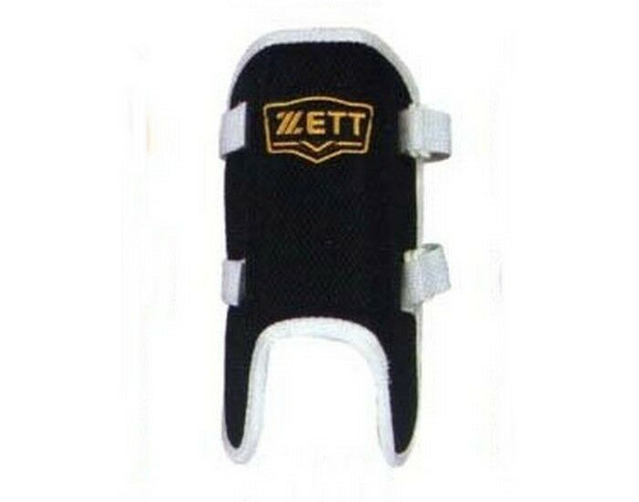 ZETT Baseball Softball Softball Softball Batter Ankle Shin Foot Guard Batting Protective 211426