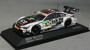 Minichamps-BMW-M4-TEAM-RBM-DTM-2016-Tom-Blomqvist-410162431-1-43-Nuevo-Ltd-Ed-300