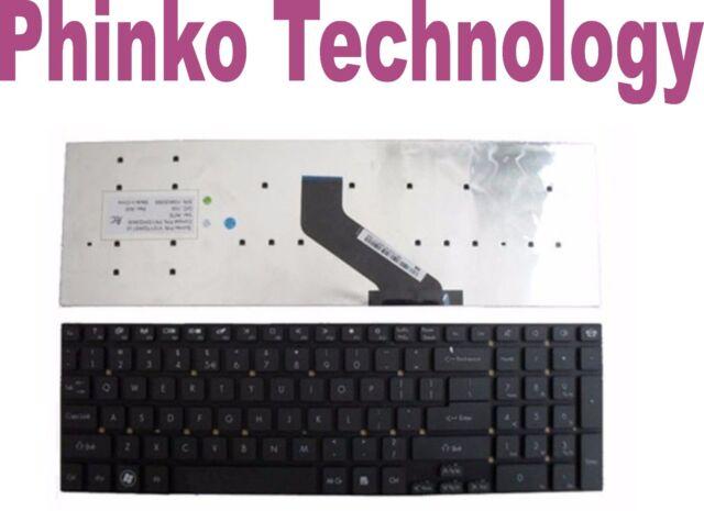 NEW Keyboard for Acer Aspire E1-572G.570 510.E5-571.572,E5-551