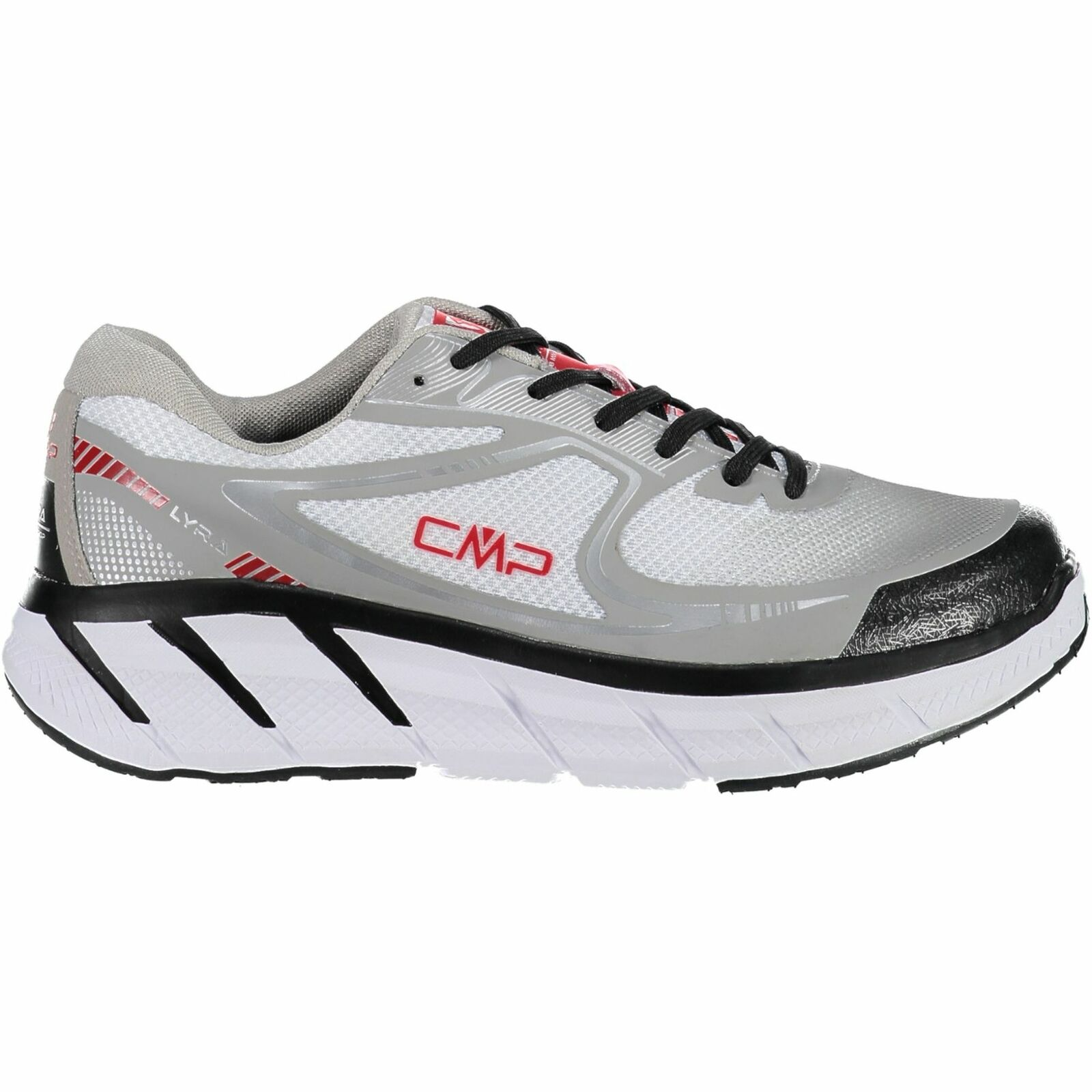CMP Sports  shoes Race Lyra maxi Running shoes Solid G  Mesh  order now