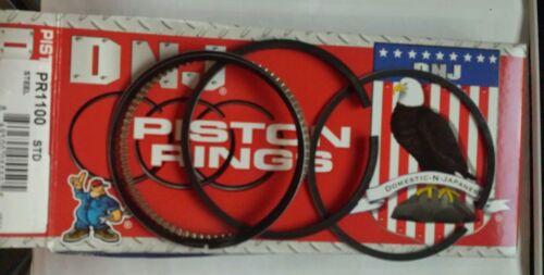 Piston Ring kit for 1 piston 99-07 Dodge Jeep Chrysler  4.7L SOHC V8 Vin J N