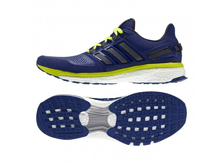 Adidas Energy Boost 3 Running shoes AQ5959 Athletic Sneakers Boots Runner shoes