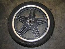 Honda CB 650 C Vorderrad  front wheel