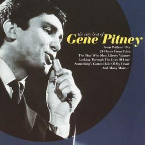 Gene Pitney : Very Best Of Gene Pitney CD (1997)