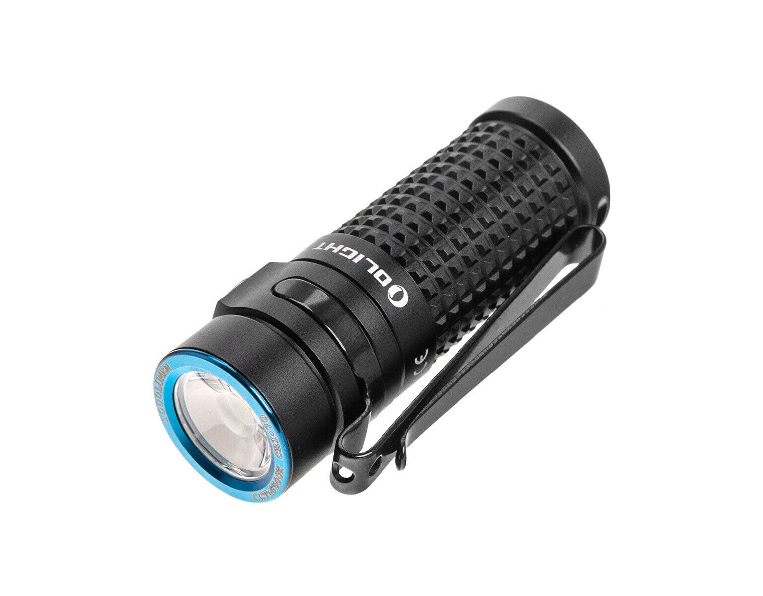 Olight S1R II Baton Taschenlampe Flashlight 1000 lm Akku  Licht Cree XM-L2 LED  for sale online