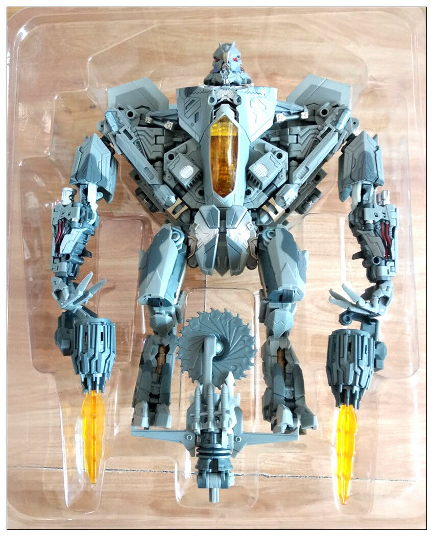Transformers TOY TF Dream Studio GOD-08 Starscram MPM01 Scale action figure New