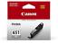 ORIGINAL-CANON-PIXMA-genuine-PG-650-650XL-BK-CLI-651-651XL-BK-C-M-Y-GY-Value-Pk thumbnail 15