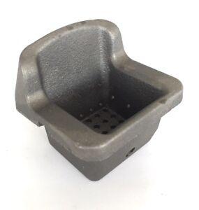 Braciere-grogiuolo-per-stufa-a-pellet-Fiorina-74-in-ghisa-compatibile