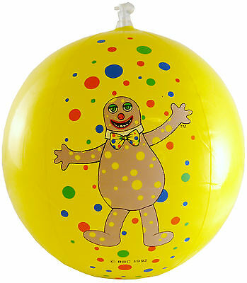 8 Inch inflatable Mr.Blobby Googly Ball (IN16)