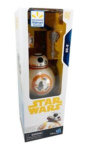 Star-Wars-Force-Reveille-BB-8-NEUF