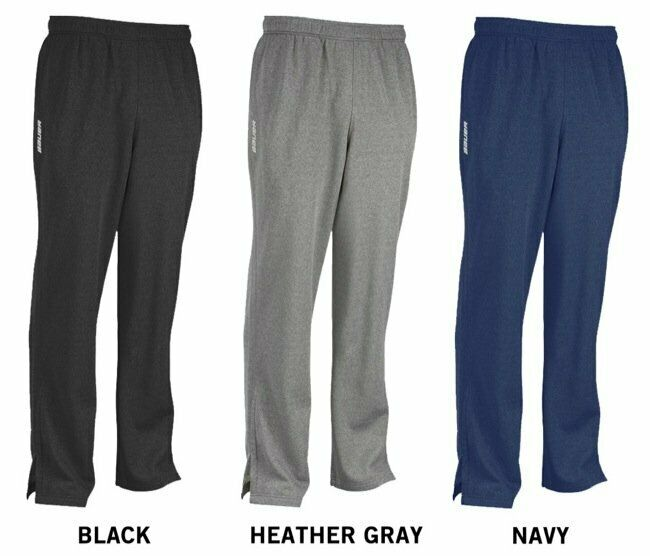 Bauer Premium Squadra Pantaloni - black