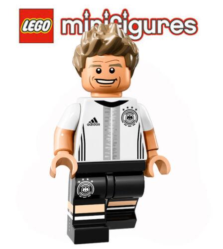 """13 Thomas Müller """"DFB – Die Mannschaft"""" LEGO® Minifiguren 71014"""