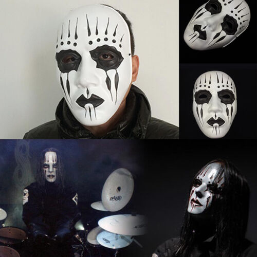Cool Slipknot Band Joey unique Masque Masquerade Cosplay Party Costume Robe Hot