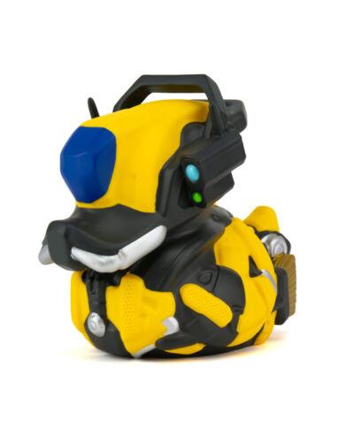 Destiny Sweeper Bot tubbz Collectible Canard