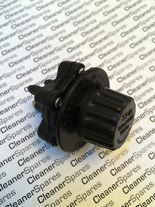 ST66 2 Point Chemical Tap Valve (Pressure Washer, Steam Cleaner, EHRLE, FRANK)