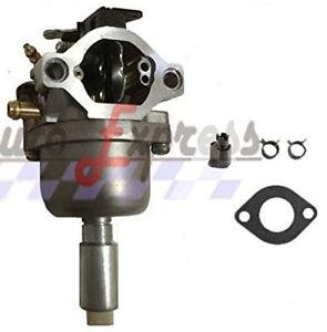 Image Is Loading Briggs Stratton Carburetor 698620 14 20hp Craftsman Lt1000