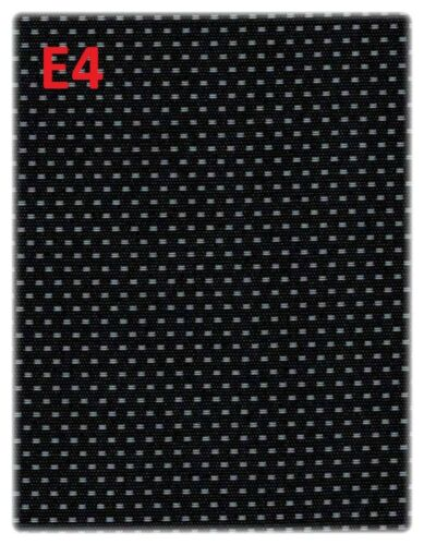 Fabric Tailored Full Set Seat Covers VAUXHALL ZAFIRA B  2005-2014  5 seats