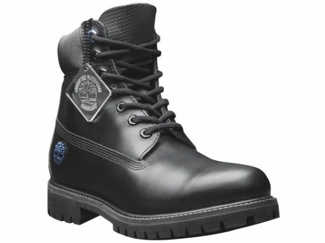 TIMBERLAND LIMITED EDITION A1Q7Y MENS 6 INCH PREMIUM BOOT WATER PROOF ALL SIZES