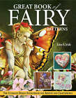 Great Book of Fairy Patterns: The Ultimate Design Sourcebook for Artists and Craftspeople by Lora S. Irish (Paperback, 2004)