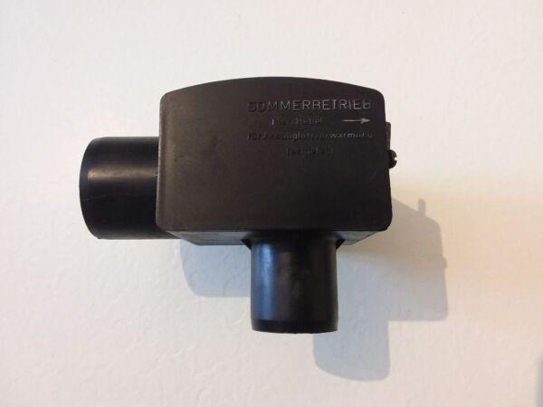Glorieus Volet Filtre à Air / Luftfilter Luftregler Bmw E10 2002 1602 1802 1502