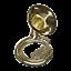 thumbnail 1 - John-Packer-2057-Bb-Sousaphone-Professional-Gold-Lacquer