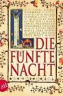 Die fünfte Nacht von Tanja Kinkel (2012, Taschenbuch)