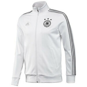 Adidas Germany World Cup Wc 2014 Soccer Track Jacket Brand