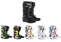 Fast Shipping Alpinestars Tech 7 Boots Motorcycle, Street, Off Road