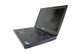DELL-PRECISION-M4800-i7-4600M-8GB-750GB-BLUETOOTH-8-PRO-WARRANTY