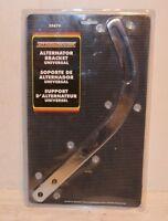 Dynachrome Chrome Steel Universal Alternator Generator Bracket Arm Sb Bb Chevy