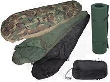 MSS Modular Sleeping Bag System Army Issue sleep pad genuine military surplus