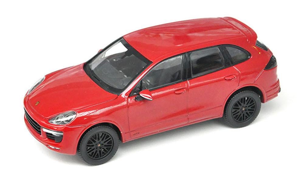 Minichamps Wap0200070e 1 43 Porsche Cayenne E2 II