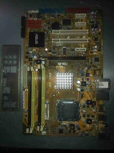 ASUS-P5K-SE-LGA775-Socket-Intel-Motherboard