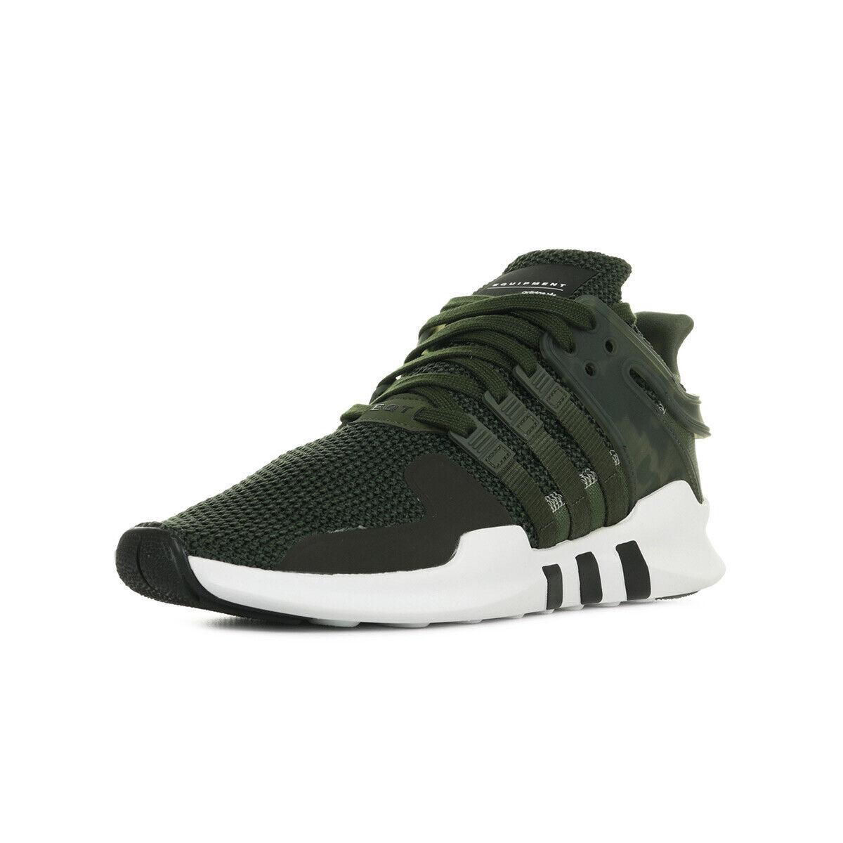 Schuhe adidas Herren EQT Support ADV grün