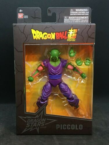 Bandai Dragon Ball Super Piccolo Dragon Stars Series 9