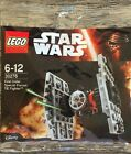 LEGO STAR WARS First Order Special Forces Tie Fighter 30276 NEW