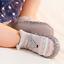 thumbnail 2 - Baby Shoes Socks Girl Boy Size Toddler Kids First Walker Baby Shower Gift Soft