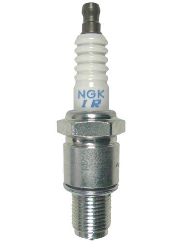 For Mazda RX-8 2004-2011 1.3L Spark Plug NGK Laser Iridium Resistor RE7C-L