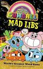 The Amazing World of Gumball Mad Libs by Price Stern Sloan, Unknown (Paperback / softback, 2014)