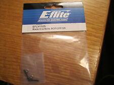 E-FLITE BLADE GRIP BOLTS: BCP/CPP/SR EFLH1525