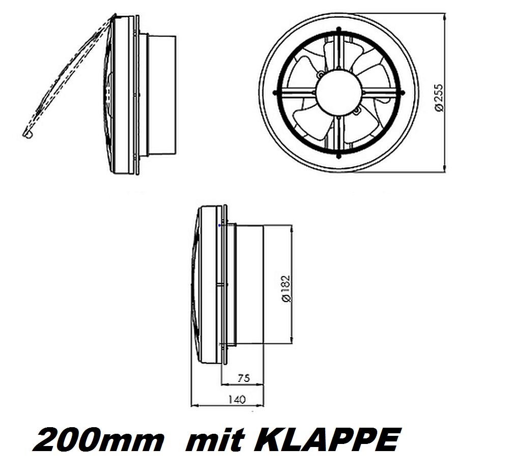 Badventilator Badventilator Badventilator  Klappe  Ventilator Bad Fensterventilator aBlauftventilator     | Haltbarkeit  | Wirtschaftlich und praktisch  | Online Shop Europe  3c3c32