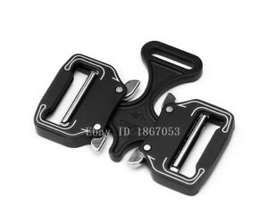 38mm-Tactical-Military-Quick-Release-Belt-Buckle-Outdoor-Training-Double-Buckle