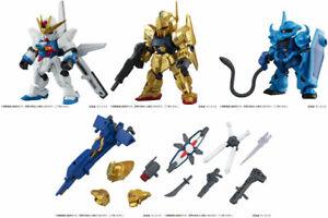 Bandai-Mobile-Suit-Gundam-Mobile-Suit-Ensemble-11-10Pack-Scatola