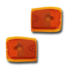 FOR 96-02 01 00 CHEVY EXPRESS COMP SIDE MARKER LIGHT LOW RH
